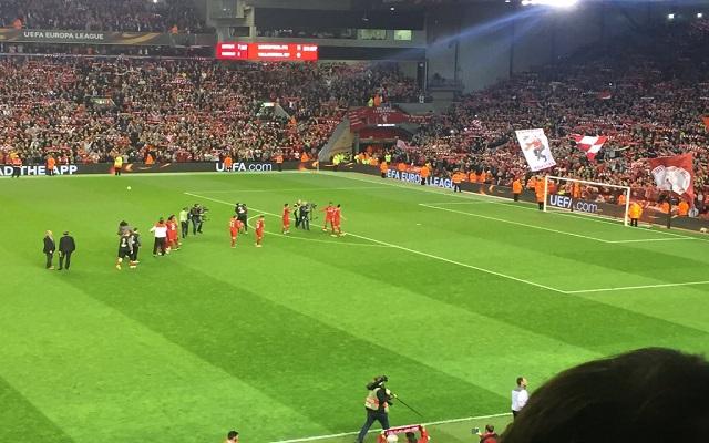 Liverpool fans BREAK THE INTERNET! The best from Twitter as Reds batter Villarreal 3-0