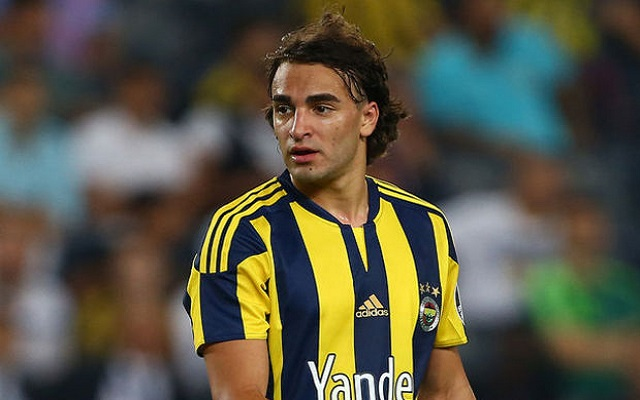 Markovic features but misses out on medal as Fenerbahce lose the final