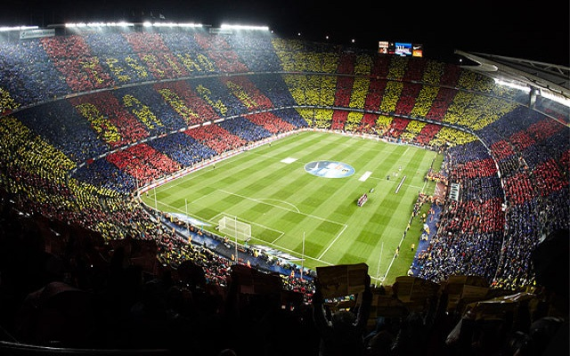Barcelona scouts visit Anfield – but not to look at a player