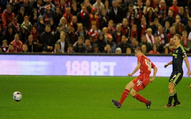 Rossiter deal confirmed – Liverpool to receive meagre transfer fee