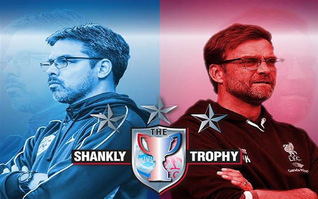 "Liverpool to compete for new ""Shankly Trophy"" in pre-season clash"