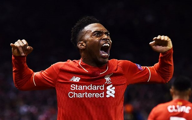 Sturridge has his say on Vardy transfer speculation