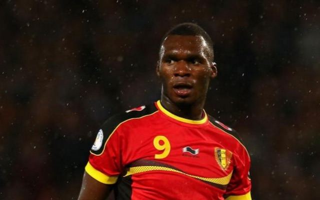 Christian Benteke admits he regrets signing for Liverpool; feels he didn't have enough time