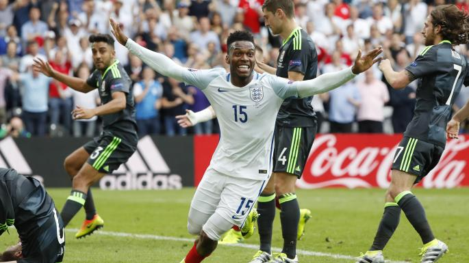 Lallana hails teammate Sturridge as England's biggest threat