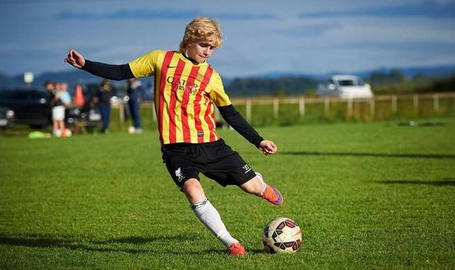 LFC have signed 'greatest talent of modern era' says Norwegian head of development
