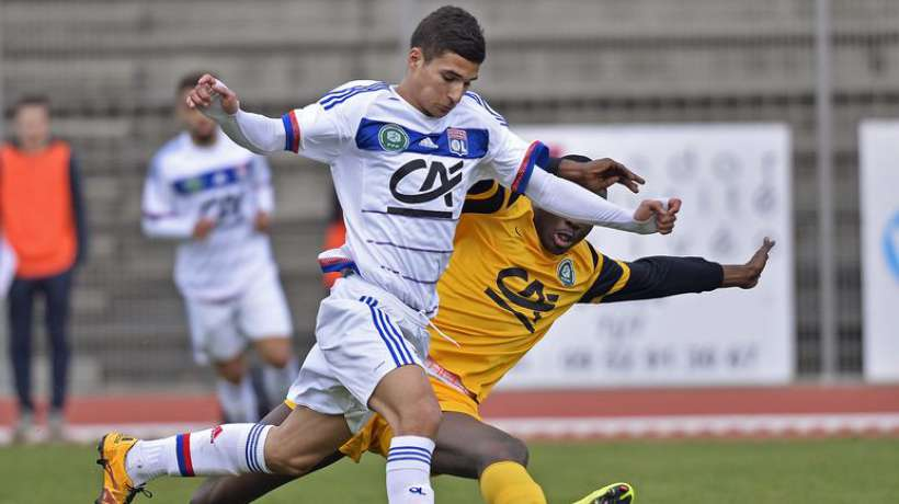 Liverpool edge ahead of Arsenal in race for Lyon wonderkid