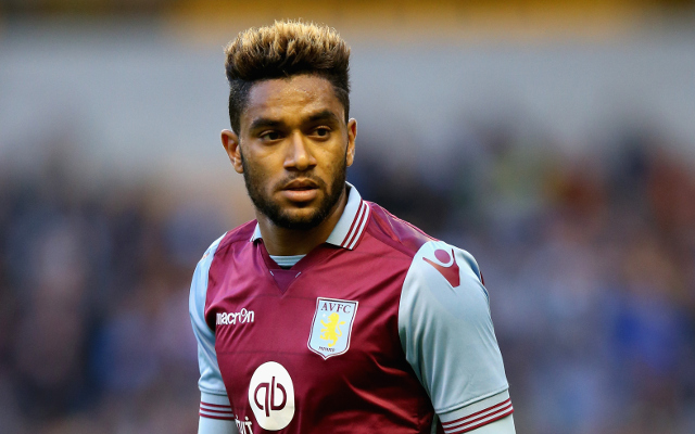 Liverpool eye bizarre move for Aston Villa man; only interested on one condition
