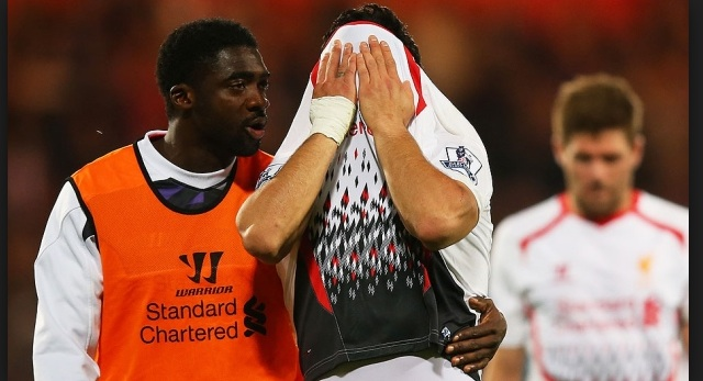 Luis Suarez recalls brilliant Kolo Toure story; epitomises why Ivorian is so highly revered