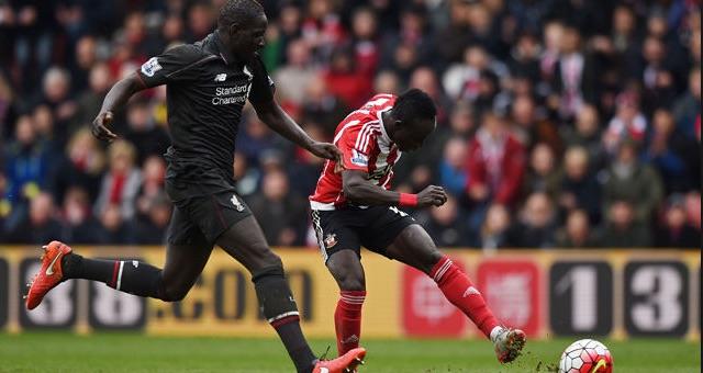 Sakho brilliantly welcomes Sadio Mane to Liverpool