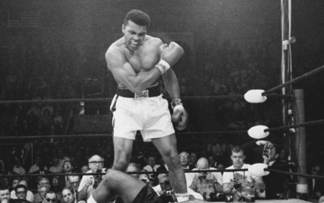 Muhammad Ali's brilliant one-liner on Scousers remembered