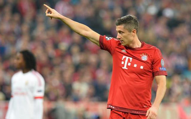 Lewandowski has controversial view on Coutinho's failed Barca switch