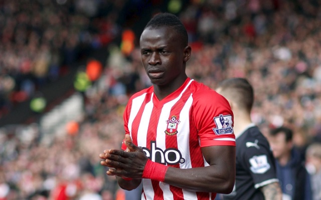 'Rather have Walcott…' What rivals said about Sadio Mane in 2016 utterly hilarious now