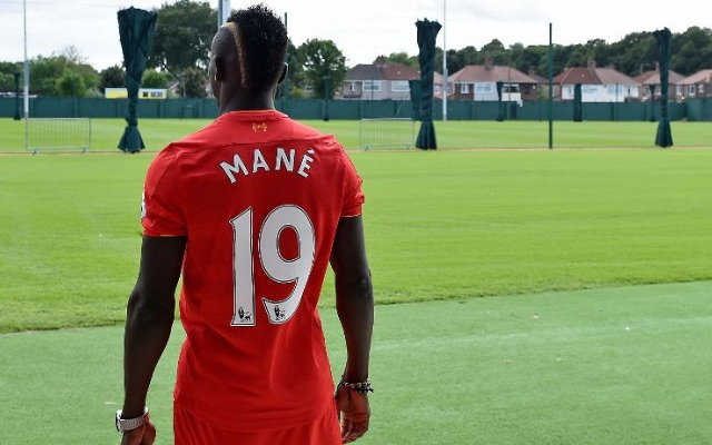 Liverpool's five man winger shortlist shows how Sadio Mane was chosen over superstars