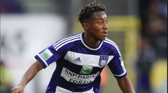 Liverpool close on €6m 5 ft. 7″ Anderlecht prodigy Samuel Bastien