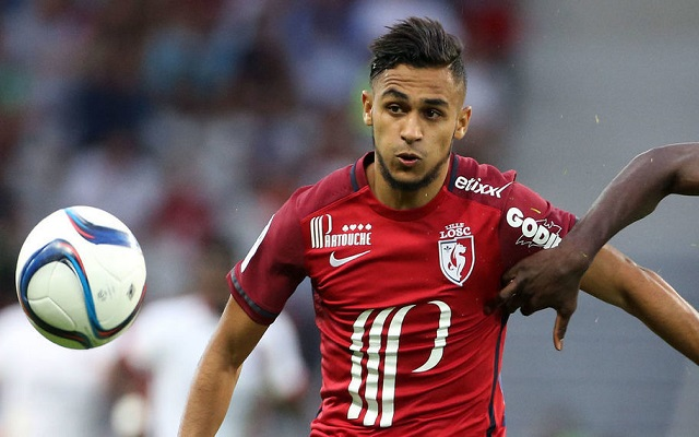 Liverpool fighting with Arsenal and Chelsea for in-demand Moroccan star