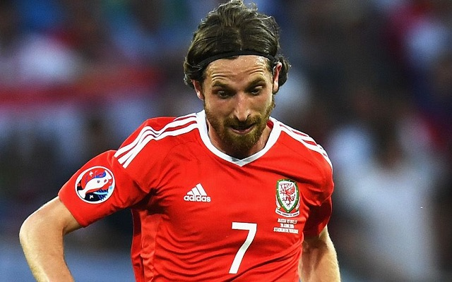 Headteacher describes kid Joe Allen: 'Sir, you've got to come and see this!'