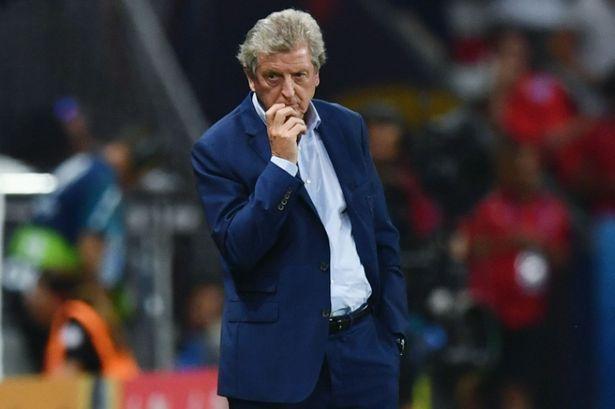 Sturridge toils on the wing as Hodgson's tactics fail to inspire