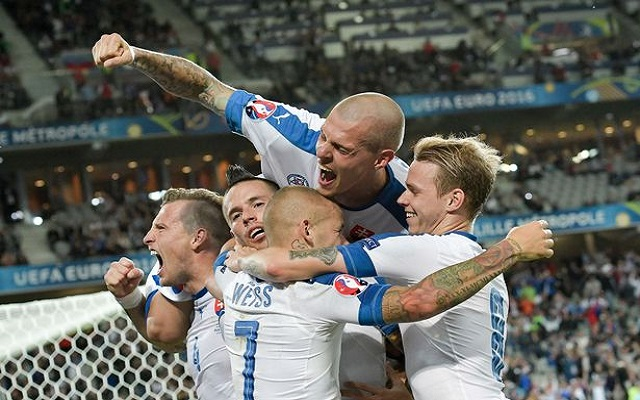 Martin Skrtel questions England's mentality ahead of Group B showdown