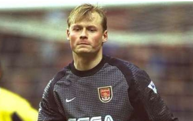 The best reaction as LFC consider signing 39-year-old Alex Manninger: 'It's just a giggle!'