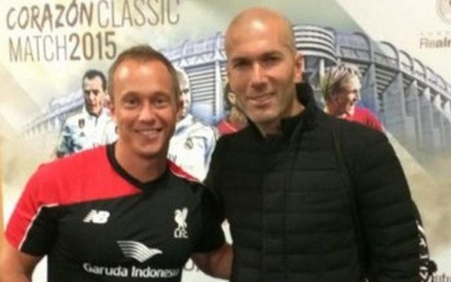 Liverpool make shock sacking of key backroom staff member