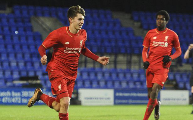Klopp preaches patience and talks Woodburn future