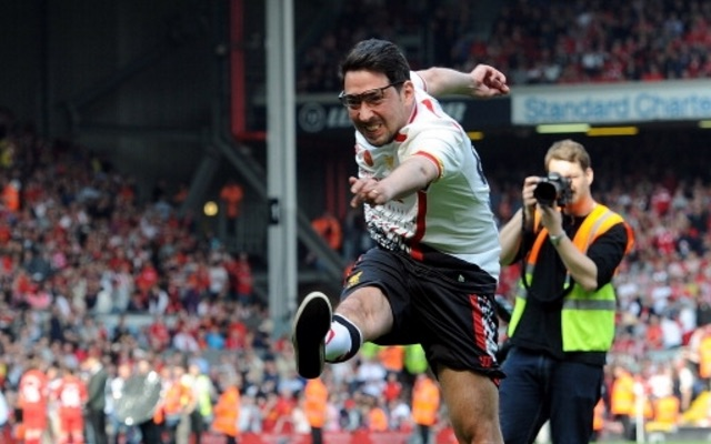 LFC fan Colin Murray quits talkSPORT over S*n link, Collymore exit now makes sense