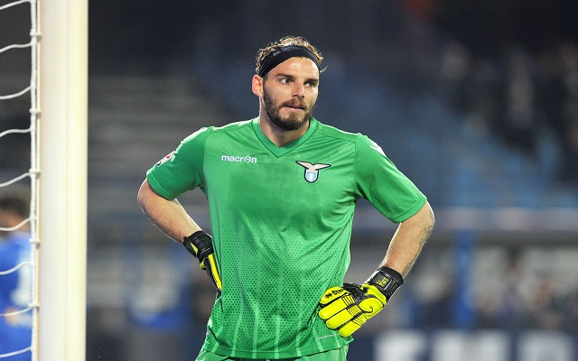 Liverpool and Juventus battling for in-demand goalkeeper (Rumour)