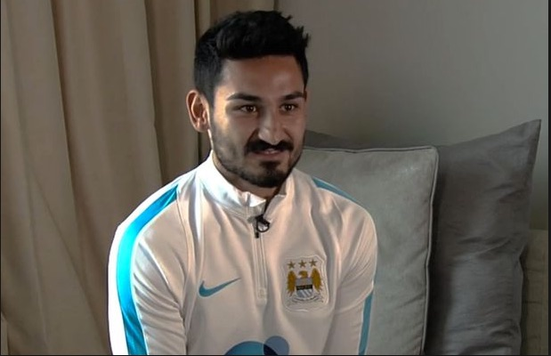 Gundogan's comments about Klopp persuasion could rile Liverpool fans