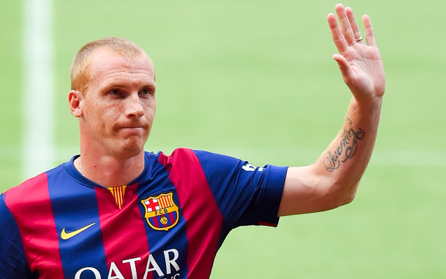 Liverpool linked with Barcelona star after injury crisis hits