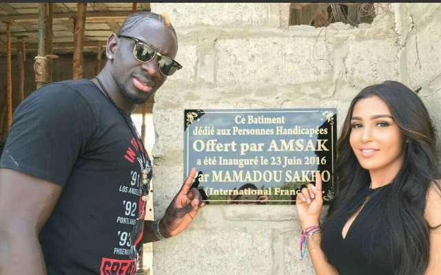 Sakho is brilliant; Mama opens school for people with disabilities in Senegal