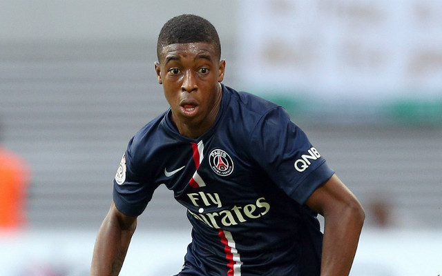 Klopp keen to bring PSG contract rebel to Liverpool
