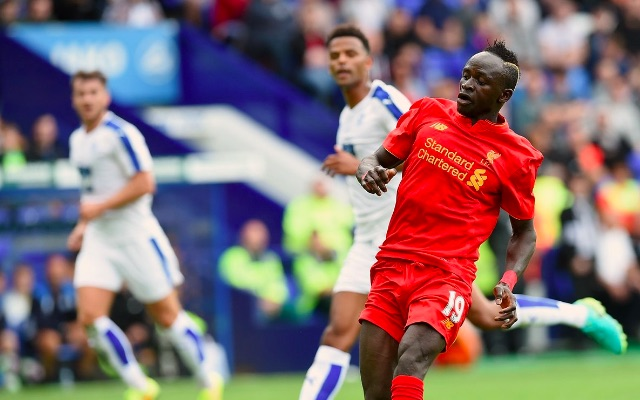 Good news about Sadio Mane injury – star expected back within a fortnight