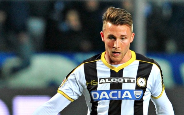 Liverpool linked with Serie A right-back on same day as worrying Nathaniel Clyne story