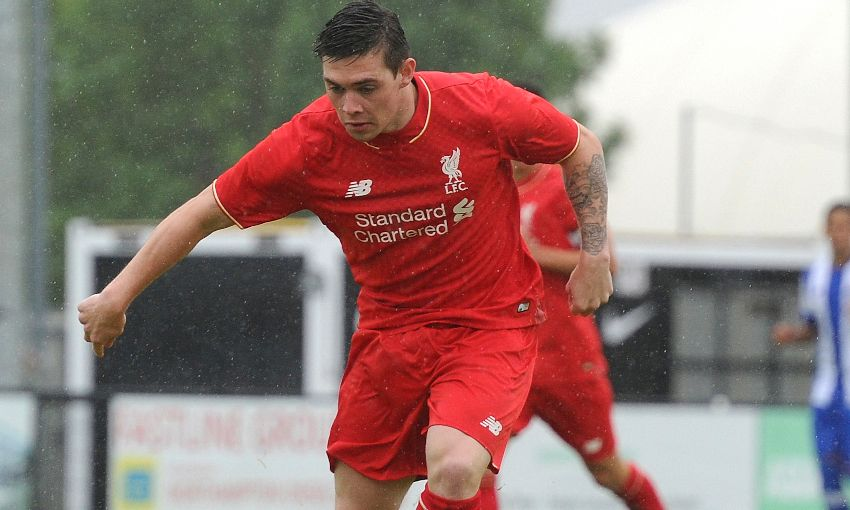 Liverpool U23s beat Celtic as injury-hit local lad bags a brace