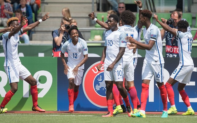 England U19s beat Holland in dramatic style as Ojo plays a part