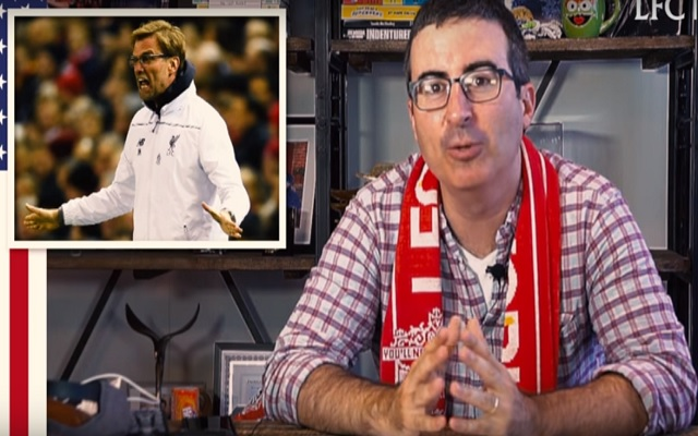 (Video) American TV star urges his countrymen to watch Liverpool's USA tour in hilarious video