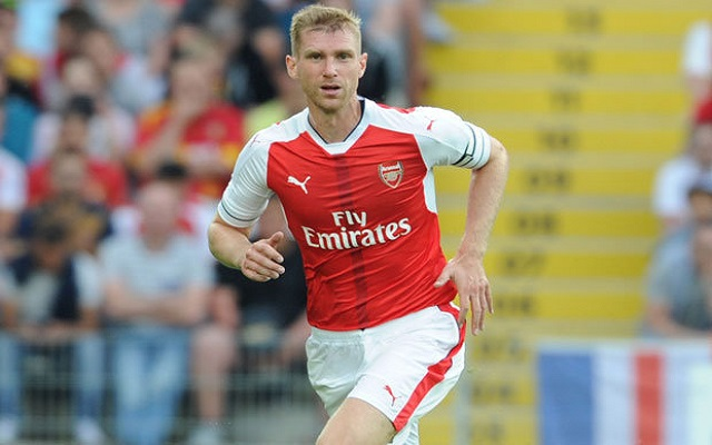 Another Arsenal star possibly ruled out of season curtain raiser – Gunners dropping like flies