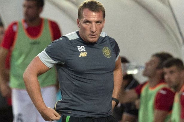 Brendan Rodgers stunned as he loses Champions League playoff to Gibraltar part-timers