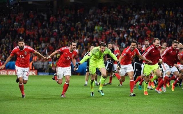 Liverpool stars full of praise for Joe Allen and sensational Welsh performance