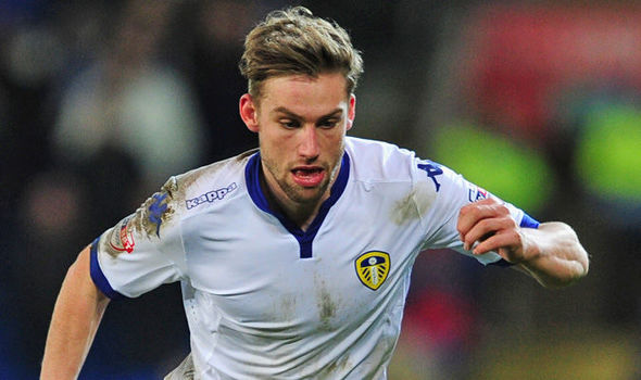 Leeds United reject transfer request from wantaway left-back