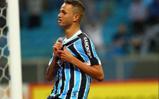 Liverpool are eyeing £30m Brazilian as direct Daniel Sturridge replacement