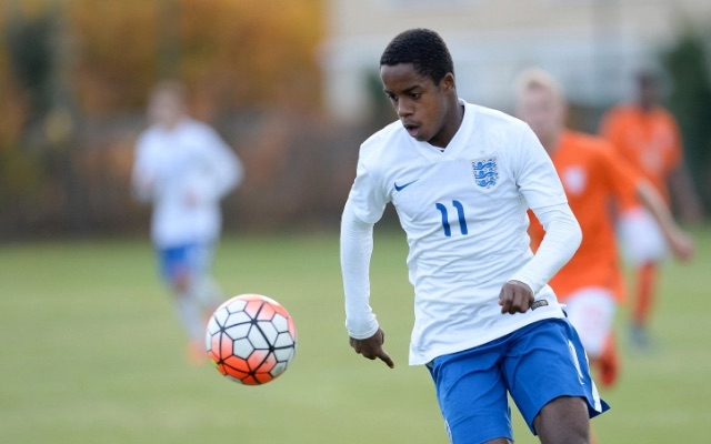 Liverpool and Arsenal in battle for Sessegnon