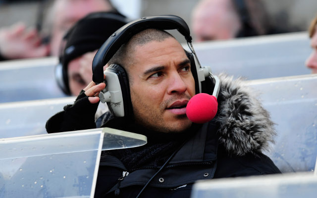 "Stan Collymore calls out Roy Keane for awful ""bad champions"" rant after Liverpool loss"