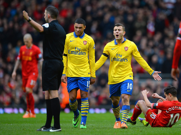 Arsenal vs Liverpool: Premier League announce referee for season opener
