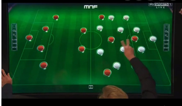 (Video) Klopp: Why gegenpressing is more creative than any playmaker