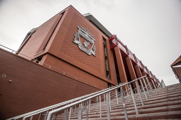 8 Incredible facts about Anfield's new Main Stand