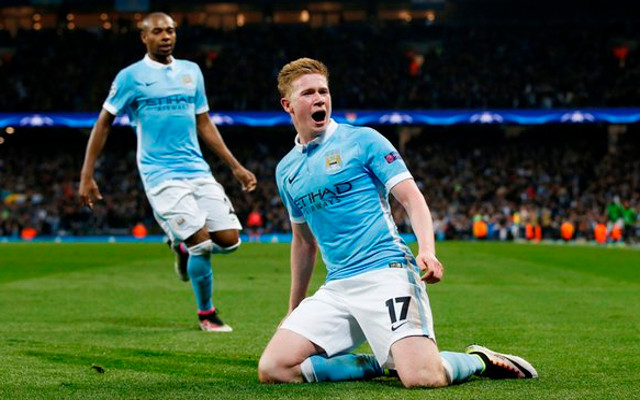 Manchester City dealt fresh Kevin De Bruyne injury blow
