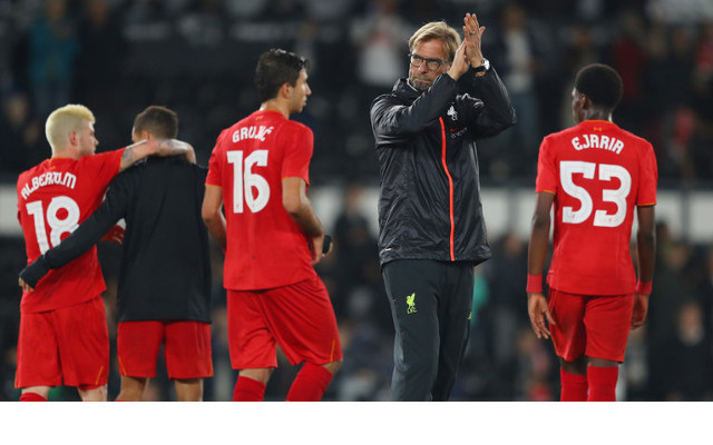 Klopp explains his best and worst moments as Liverpool manager so far