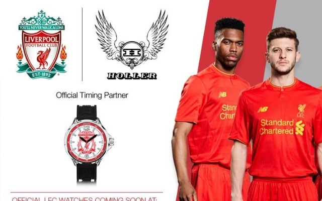 LFC's new partner Holler commits awful social media gaffe, mocking our title drought