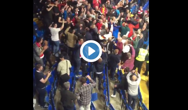 (Video) Liverpool fans have brilliant new song for Sadio Mane